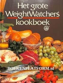 Het grote WeightWatchers kookboek