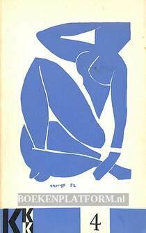 Kroniek van kunst en kultuur 1960-04