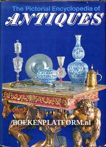 The Pictorial Encyclopedia of Antiques