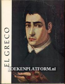El Greco der Mahler des christlichen Weltbildes