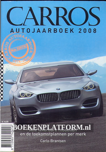 Carros autojaarboek 2008