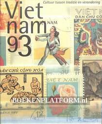 Vietnam 93