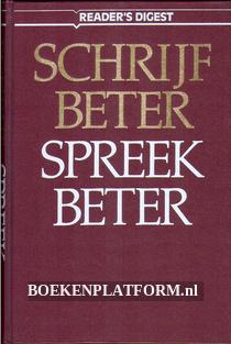 Schrijf beter, spreek beter