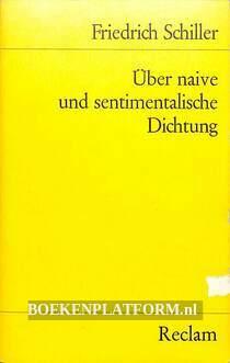 Über naive und sentimentalische Dichtung 1795