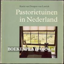 Pastorietuinen in Nederland