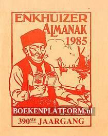 Enkhuizer Almanak 1985