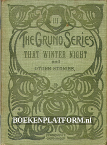 That Winter Night and Other Stories