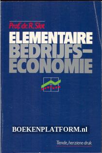 Elementaire bedrijfseconomie
