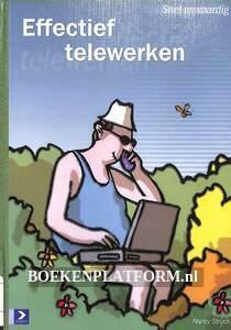 Effectief telewerken