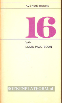 16 van Louis Paul Boon