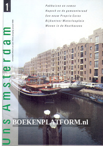 Ons Amsterdam 1990