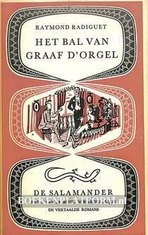 Het bal van graaf d'Orgel