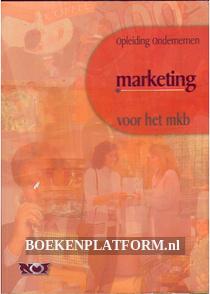 Marketing voor het MKB