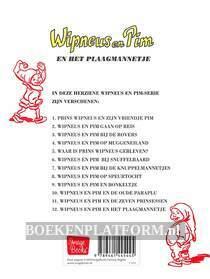 Wipneus en Pim en het plaagmannetje