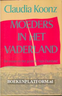 Moeders in het Vaderland
