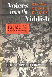 Voices from the Yiddish