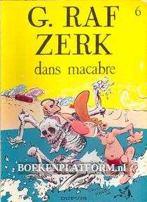 G. Raf Zerk 6 Dans Macabre