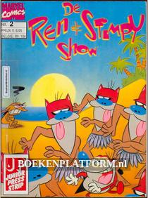 De Ren en Stimpy Show