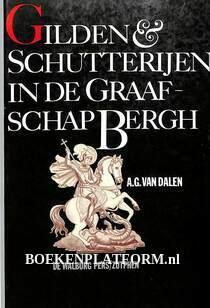 Gilden & schutterijen in de Graafschap Bergh