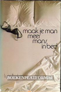 Maak je man meer mans in bed