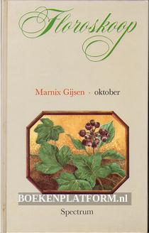Floroskoop oktober