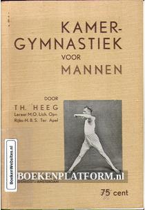 Kamer-gymnastiek voor Mannen