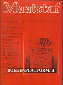 Maatstaf 10-1976
