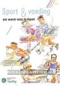 Sport & voeding