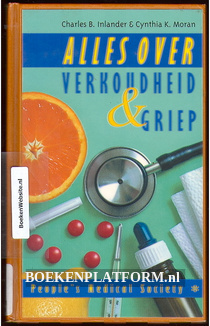 Alles over verkoudheid & griep