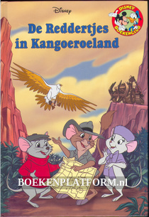 De Reddertjes in Kangoeroeland