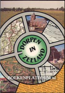 Dorpen in Zeeland