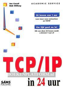 TCP/IP in 24 uur