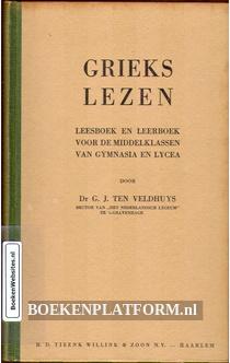 Grieks lezen