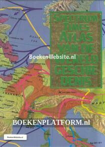 Spectrum-Times Atlas van de Wereld geschiedenis