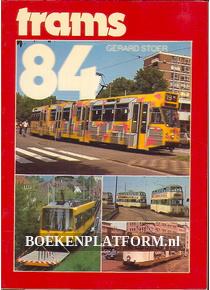 Trams 1984