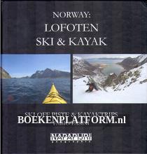 Norway: Lofoten Ski & Kayak