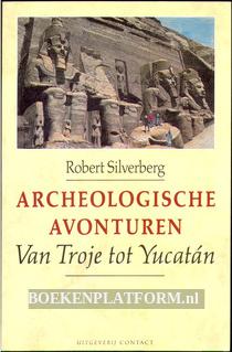 Archeologische avonturen