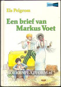 Een brief van Markus Voet