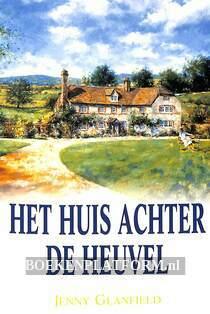 Het huis achter de heuvel