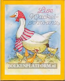 Lise Wackelschwanz