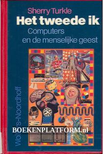 Het tweede ik, Computers en de menselijke geest