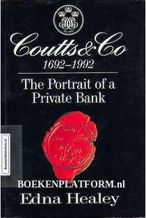 Coutts & Co 1692-1992