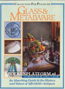 Glass & Metalware