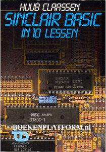 Sinclair BASIC in 10 lessen