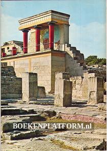 Der Palast von Knossos