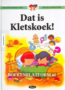 Dat is Kletskoek!