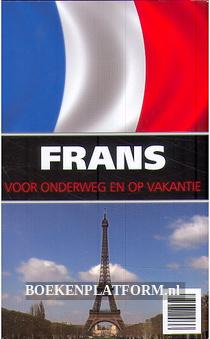 Frans voor onderweg en op vakantie