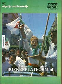 050 Algerije onafhankelijk