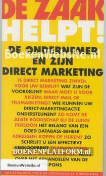 De Ondernemer en zijn Direct Marketing