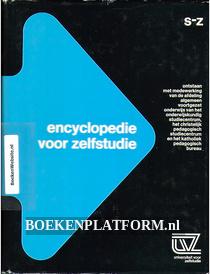 Encyclopedie voor zelfstudie S-Z
